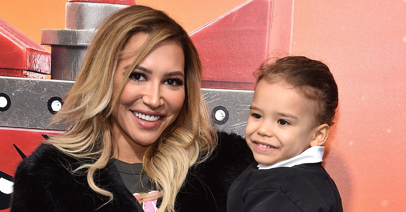 Naya Rivera 'Mustered Enough Energy' to Get Son on Boat but 'Not Enough to Save Herself': Police