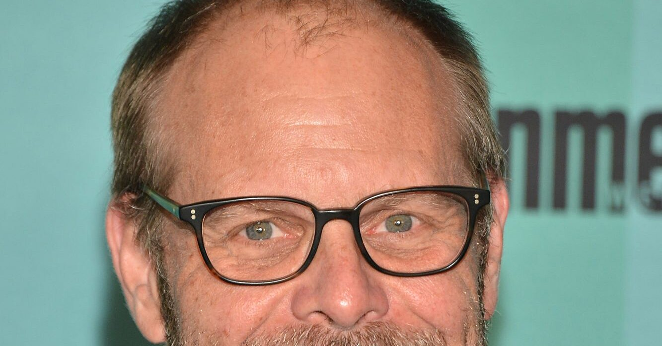 "Alton Brown Makes This ""Christmas Soup"" Recipe Every Year"