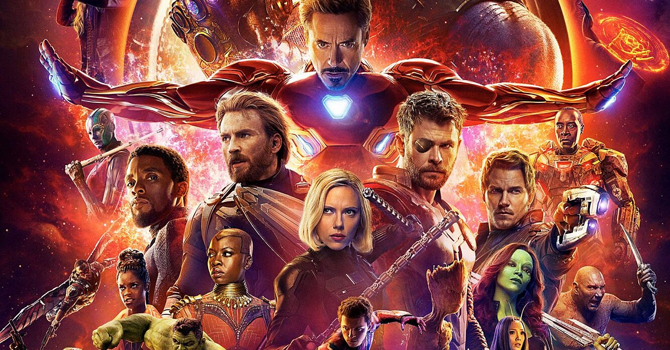 A series of marvelous events: A Marvel Cinematic Universe timeline