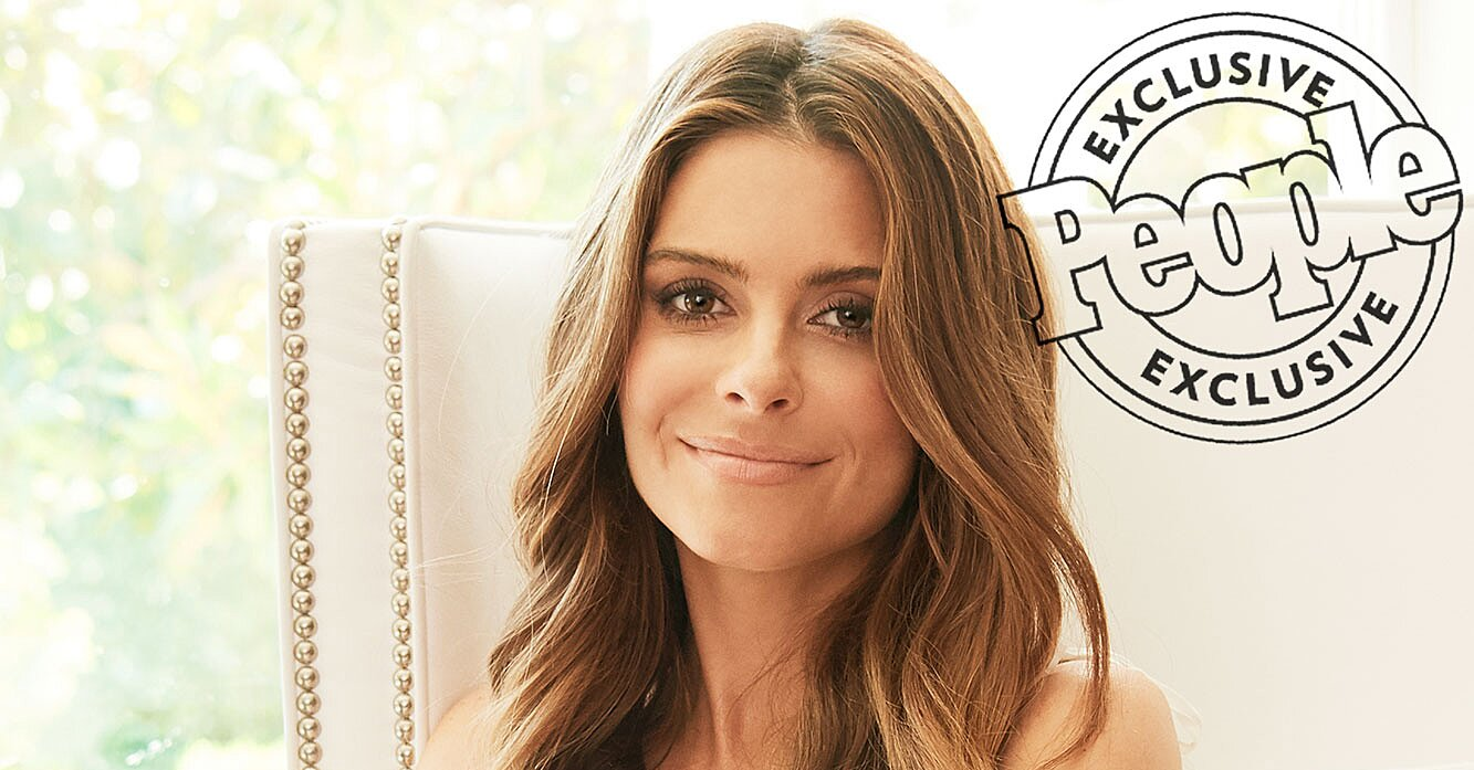 Maria Menounos: Why She Kept Brain Tumor from Her Parents ...