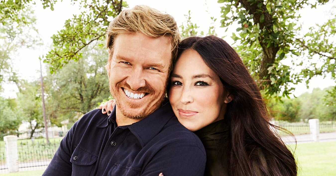 Everything Chip & Joanna Gaines Have Said About Their Long-Lasting Marriage
