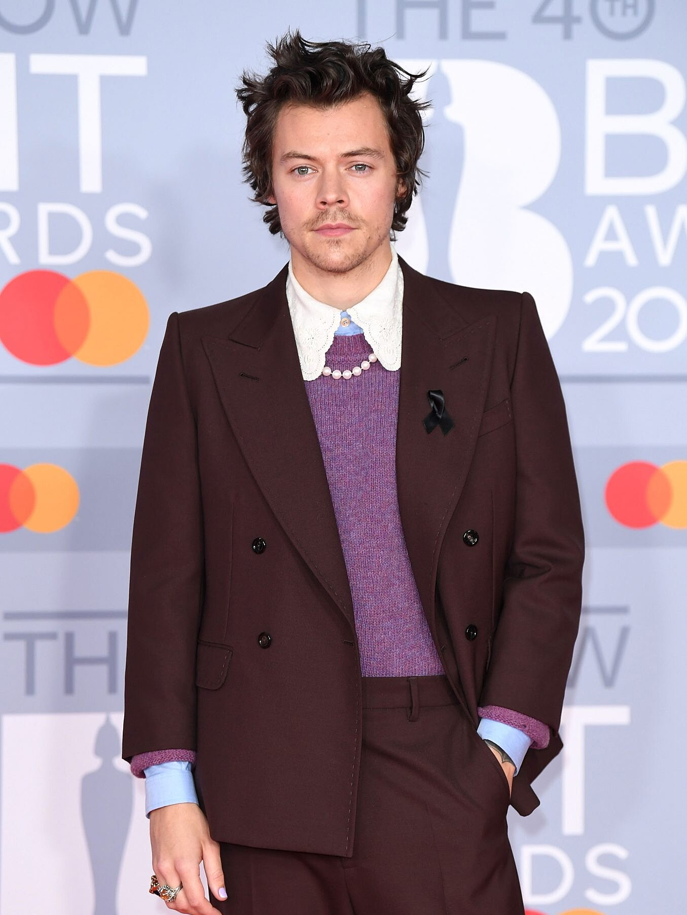 Celine Dion and Harry Styles Are Dressing Alike  InStyle