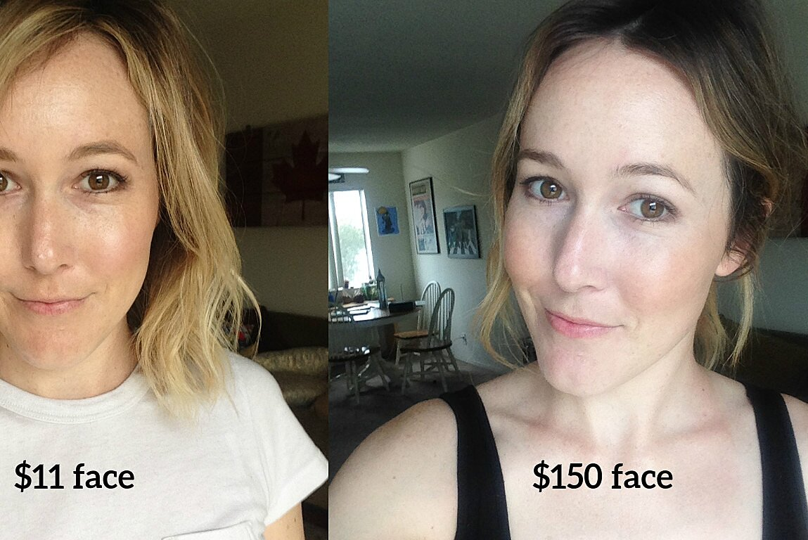 11 Face Of Makeup Looks