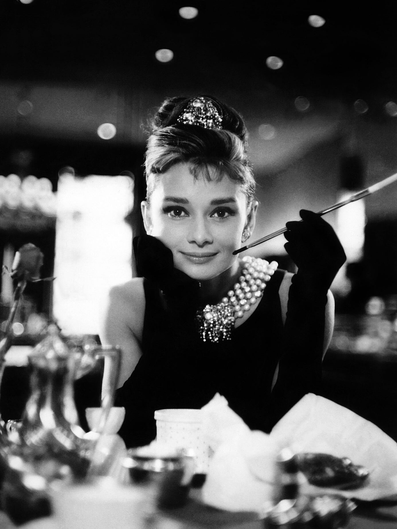 Audrey Hepburn The 10 Most Surprising Facts About The Iconic Star People Com