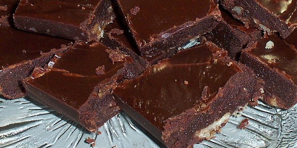Old Fashioned Chocolate Fudge Recipe Allrecipes