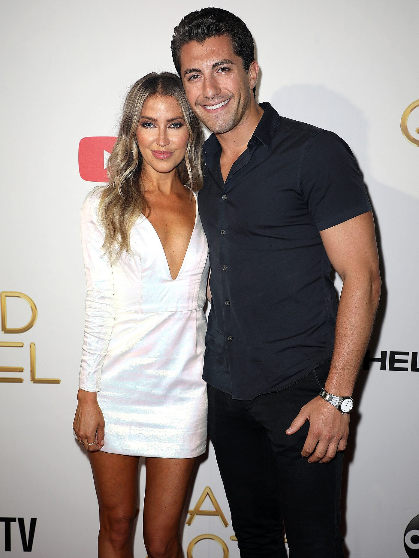 Bachelor couples still married
