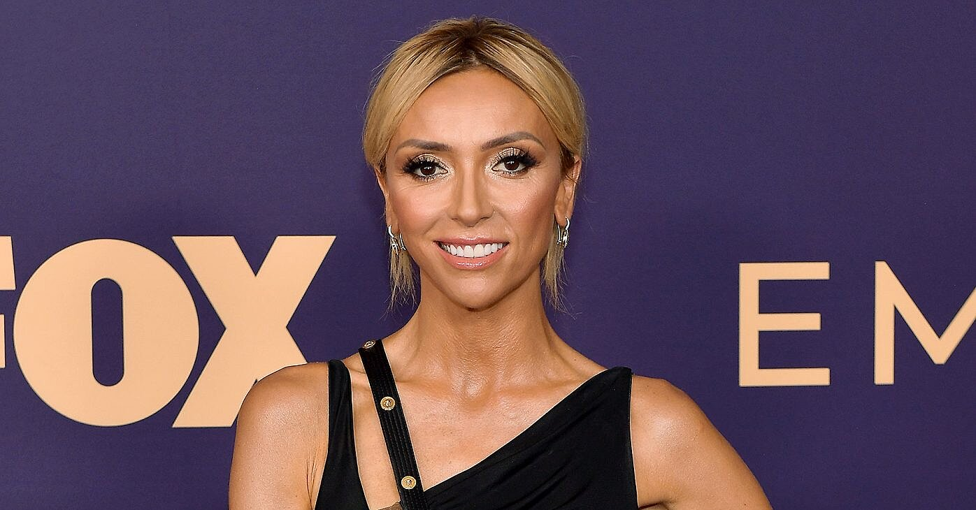 Giuliana Rancic Gives Coronavirus Recovery Update After Testing Positive: 'All Better Now' 1