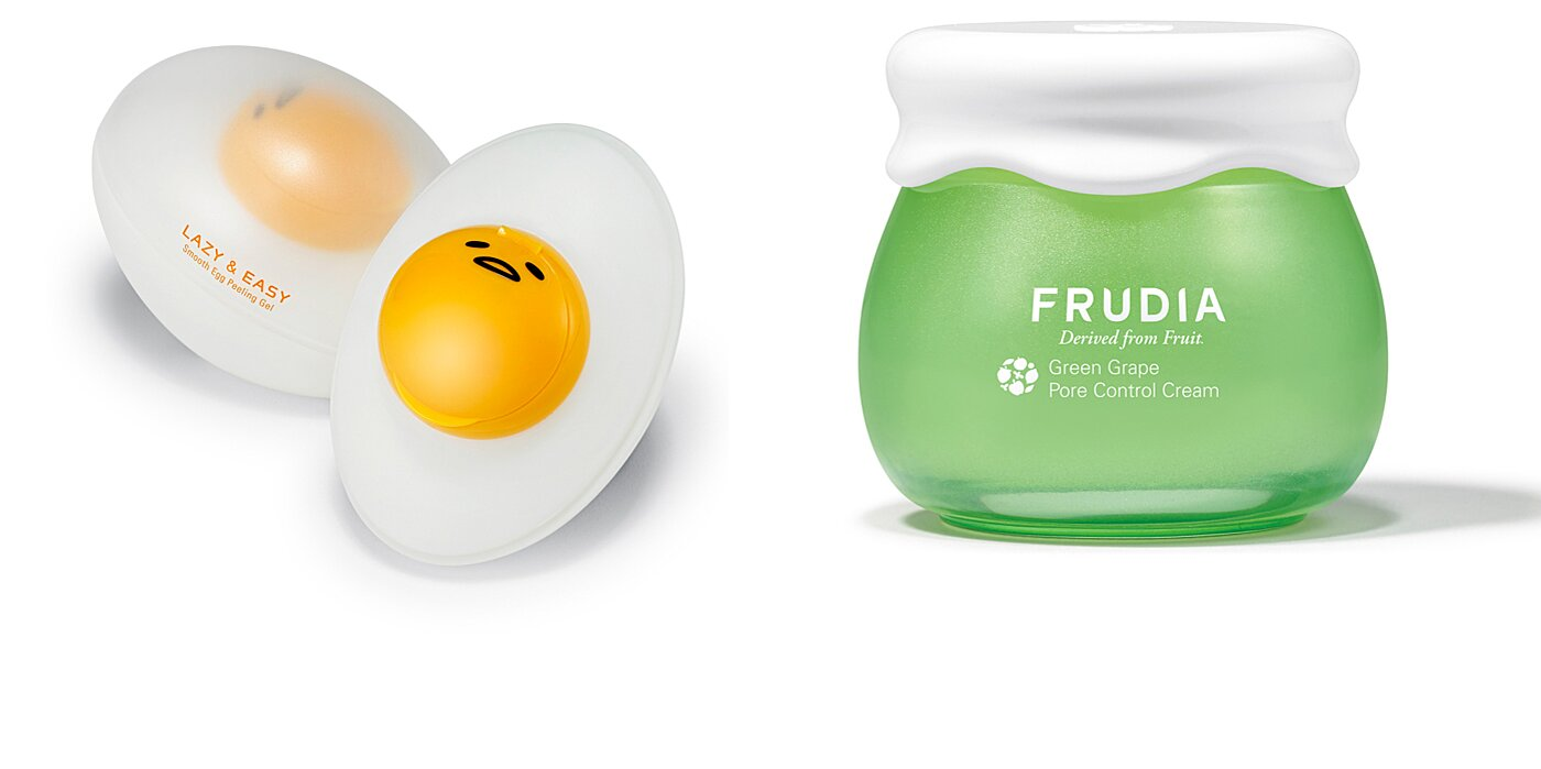 15 Crazy-Cool Korean Beauty Products Unlike Anything You've Seen Before