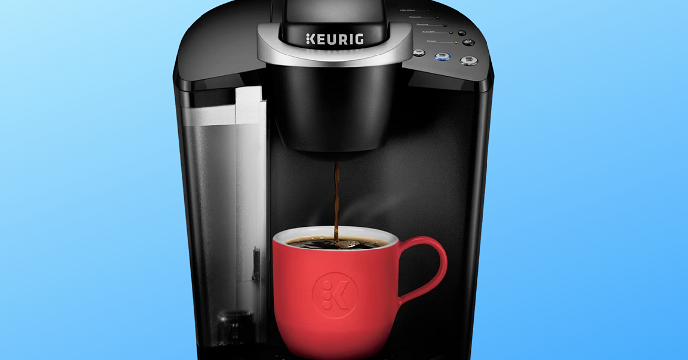 How To Clean a Keurig So it Will Run Good as New