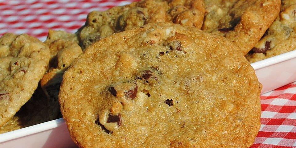 twisty cookies recipe