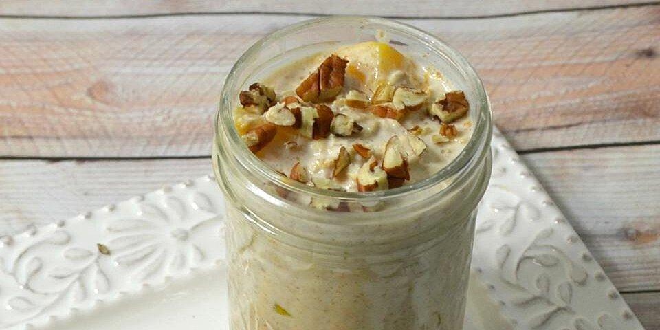 thm overnight oatmeal recipe