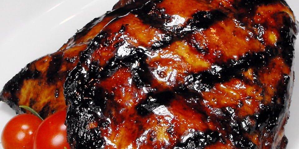 delectable marinated chicken recipe
