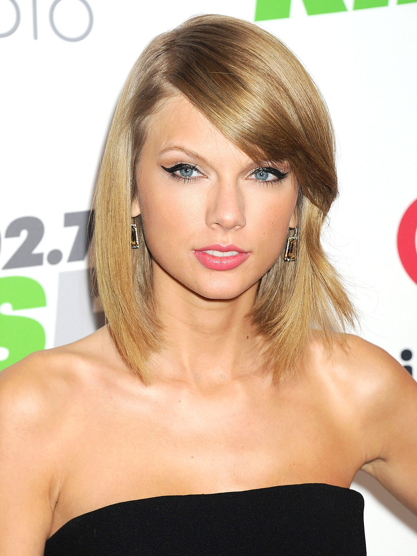 Taylor Swift S Hair Evolution Photos People Com