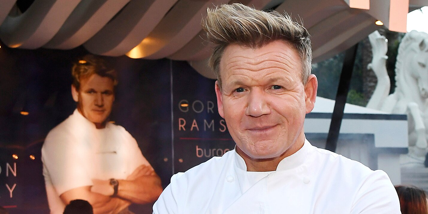 Gordon Ramsay Is Calling All 16 to 21-Year-Old Foodies to Travel the World for New Show