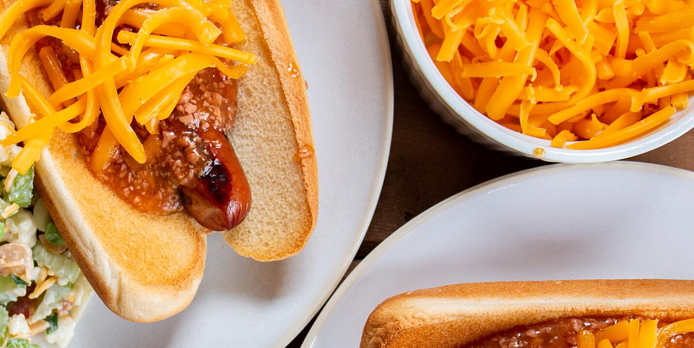 9 regional hot dog recipes to eat your way across america