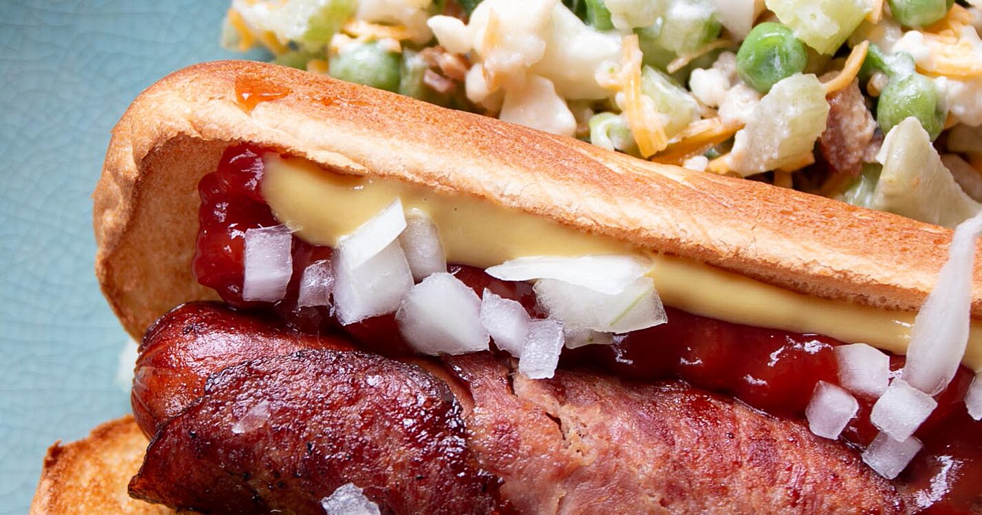 12 Top-Rated Recipes to Shake Up Hot Dog Night