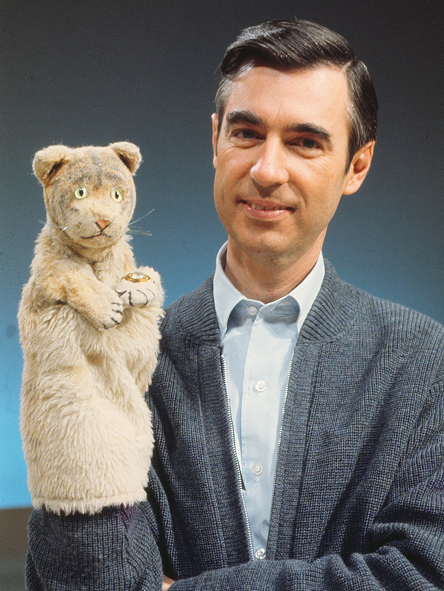 Mister Rogers 7 Emotional Items From Won T You Be My Neighbor Ew Com