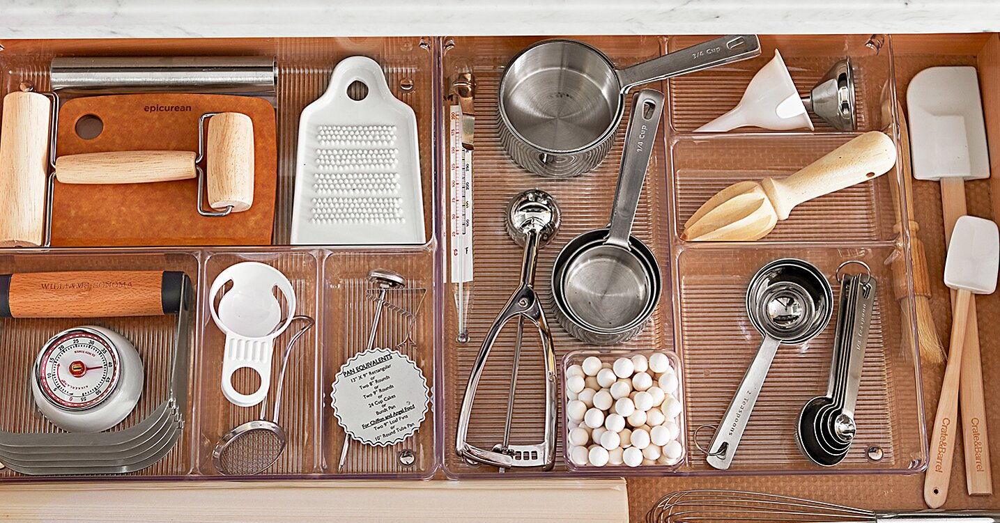 These 21 Baking Tools Are Absolutely Essential