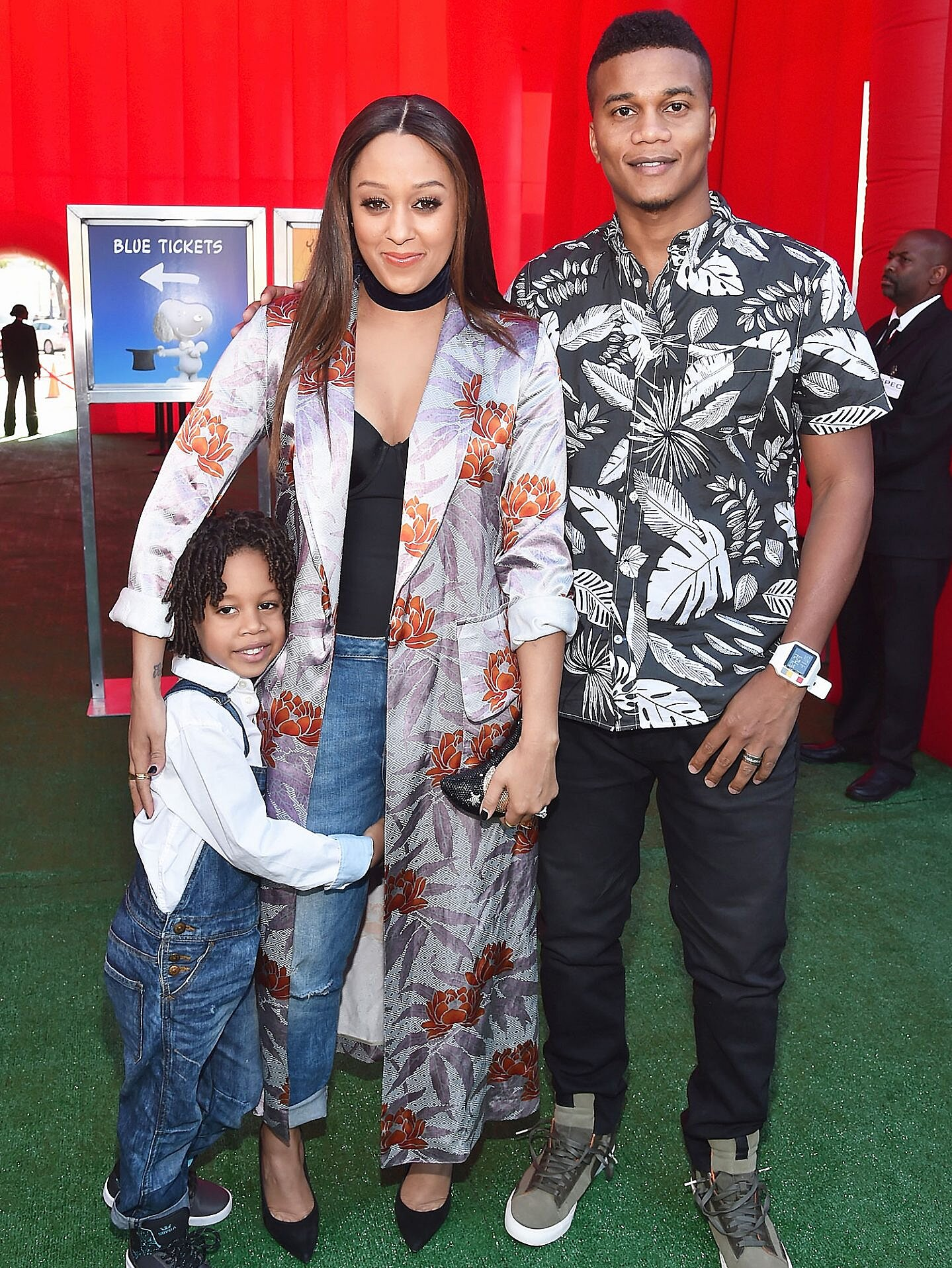 Tia Mowry Is Pregnant Expecting Second Child People Com