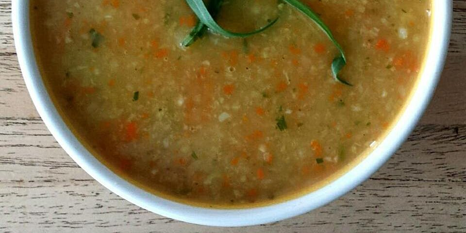 carrot potato and cabbage soup recipe