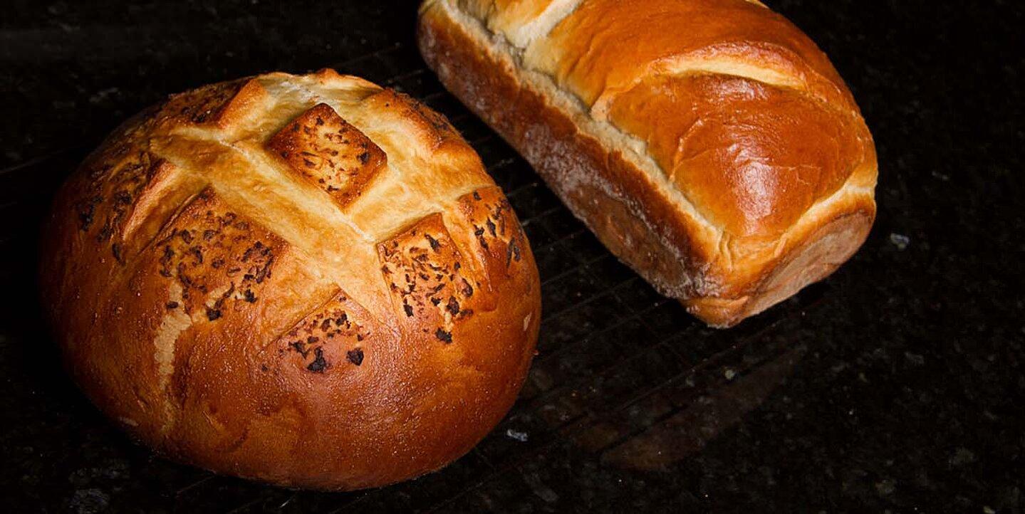 san francisco sourdough bread recipe