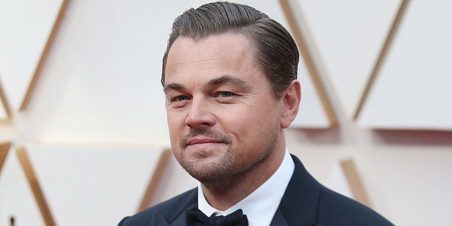 """We Just Want to Talk to Whoever Called Leonardo DiCaprio """"Unrecognizable"""" in These Photos"""