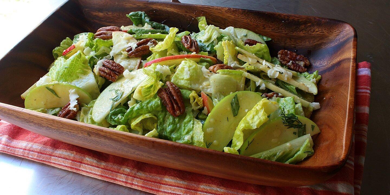 the brutus salad