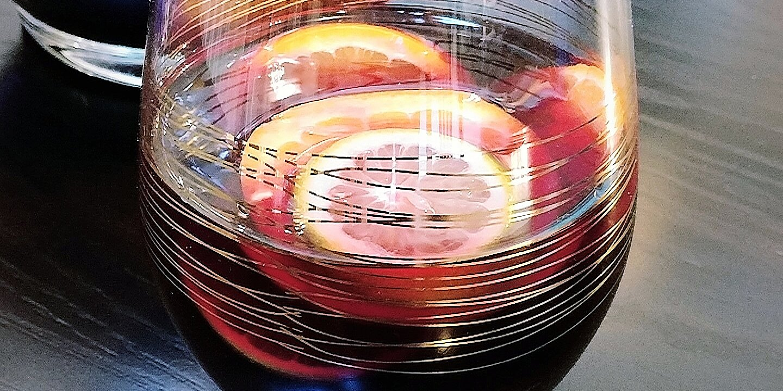 classic spanish sangria recipe