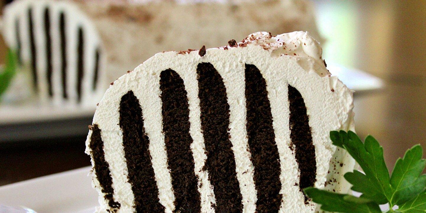 zebra cake iii recipe