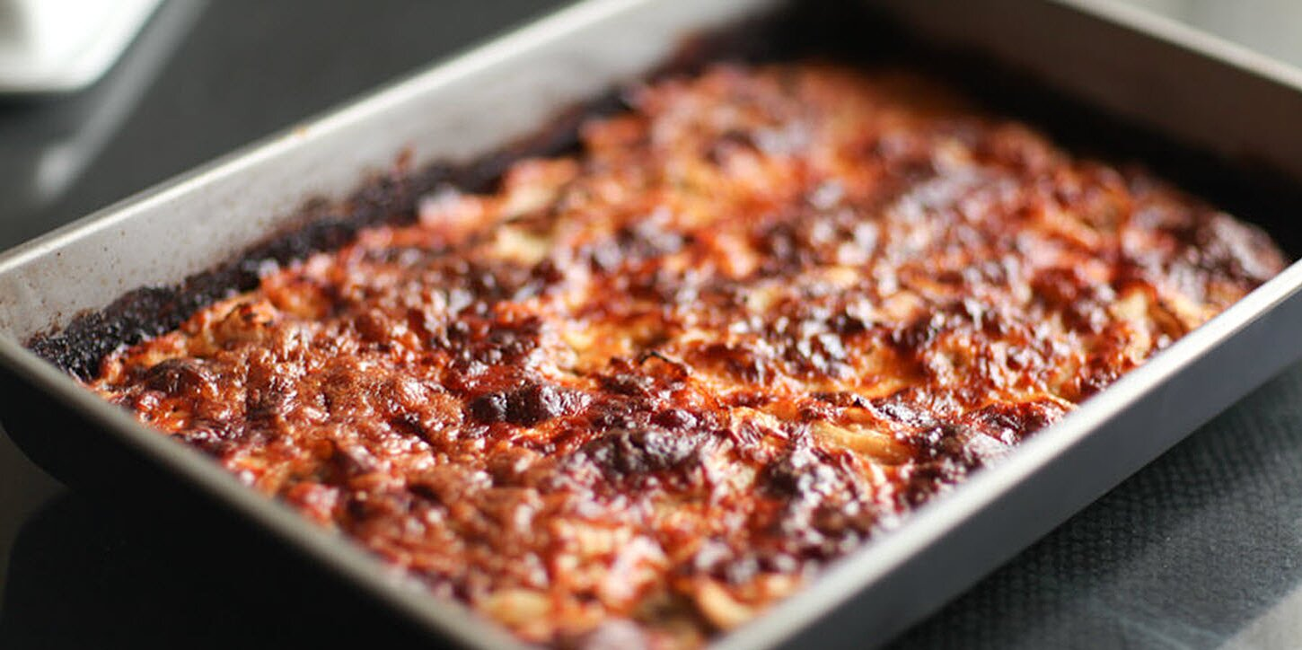 russian baked beef recipe