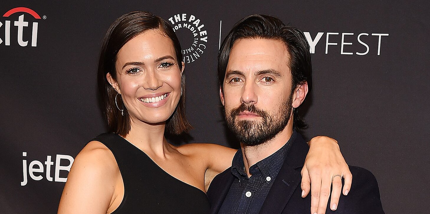 Milo Ventimiglia Says Mandy Moore's Son Gus Came to Visit This Is Us Set: 'It Was Exciting'.jpg