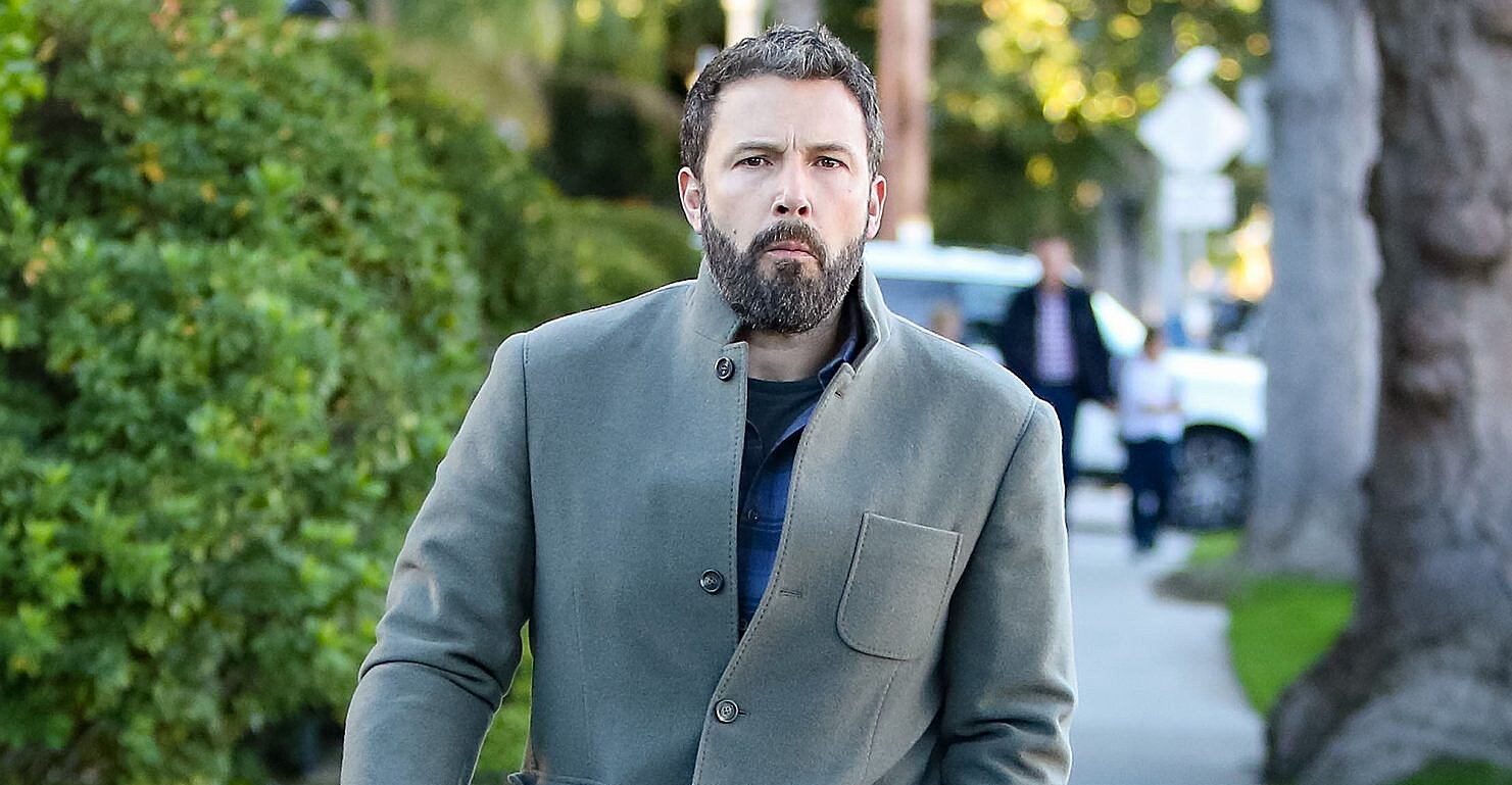 Ben Affleck Says He Has Dunkin Donuts Every Day Plus More Celebrities Who Eat The Same Thing Every Single Day Flipboard