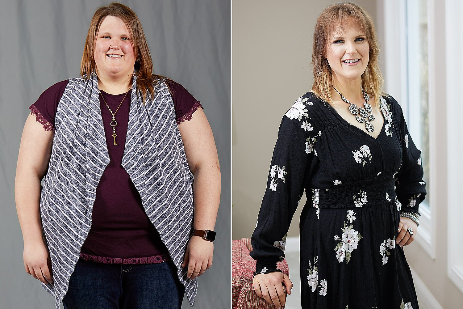 weight loss in 3 months success stories