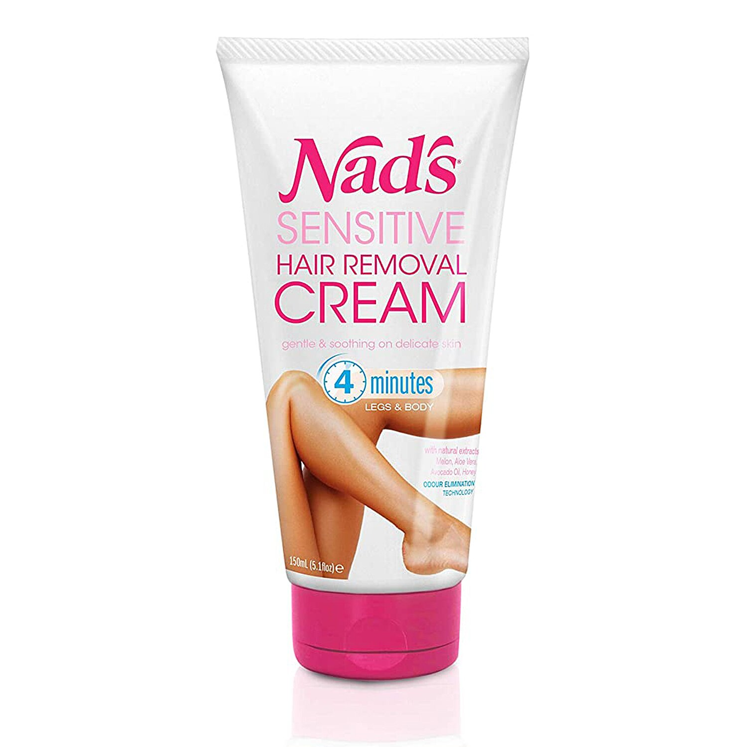 The 7 Best Hair Removal Creams According To Customer Reviews