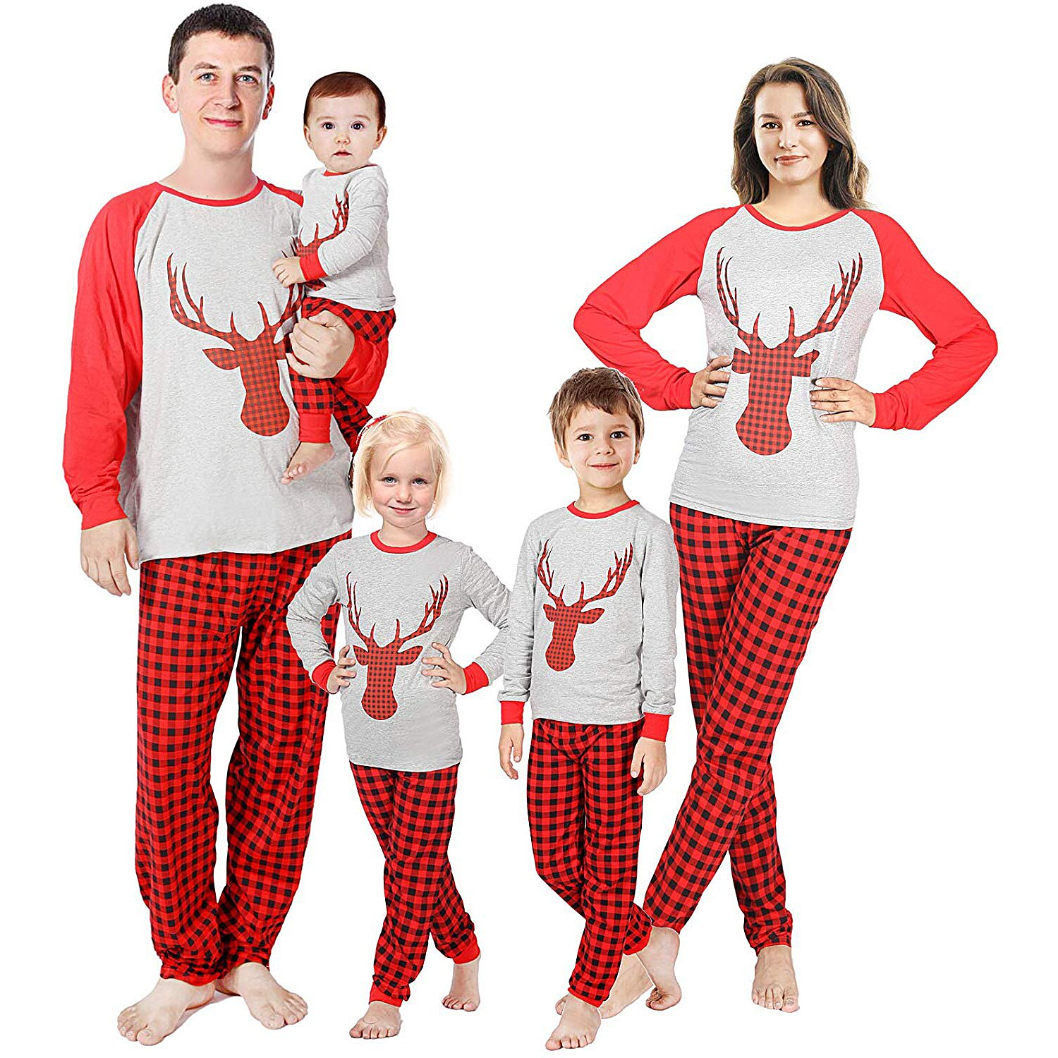 16 Family Christmas Pajamas You Can Shop For 2019 Real Simple