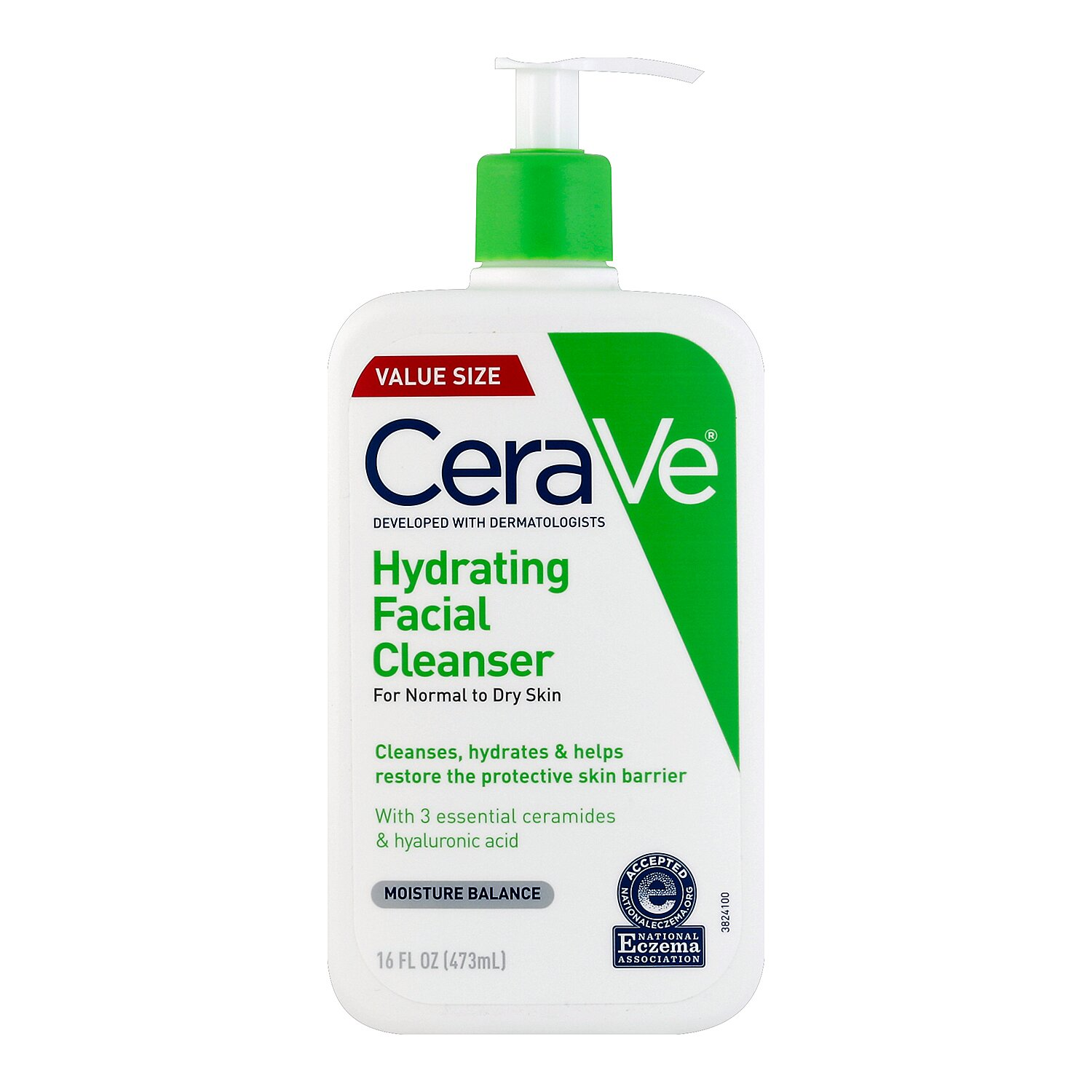 Cerave S Anti Aging Face Wash Keeps Skin Hydrated All Winter