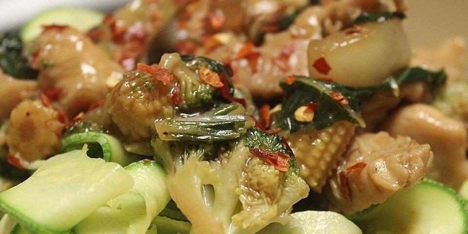 chicken broccoli ca uniengs style recipe