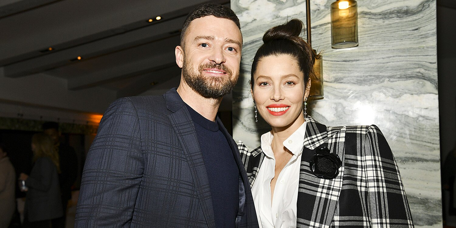 Jessica Biel's Son Silas, 6, Has Chill Response to Justin Timberlake's Music: 'Oh Yeah, That's Dad'.jpg