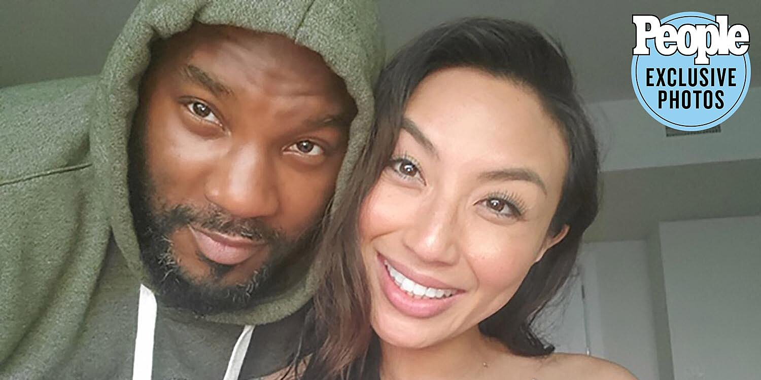 Jeannie Mai Jenkins Reveals Sweet Details About Her Wedding to Jeezy: 'Everything Was Symbolic'