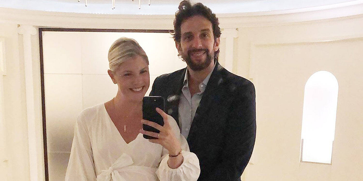 Nick Cordero's Wife Says He Started Stem Cell Treatment as She Shares Sweet Story of Special Date Night
