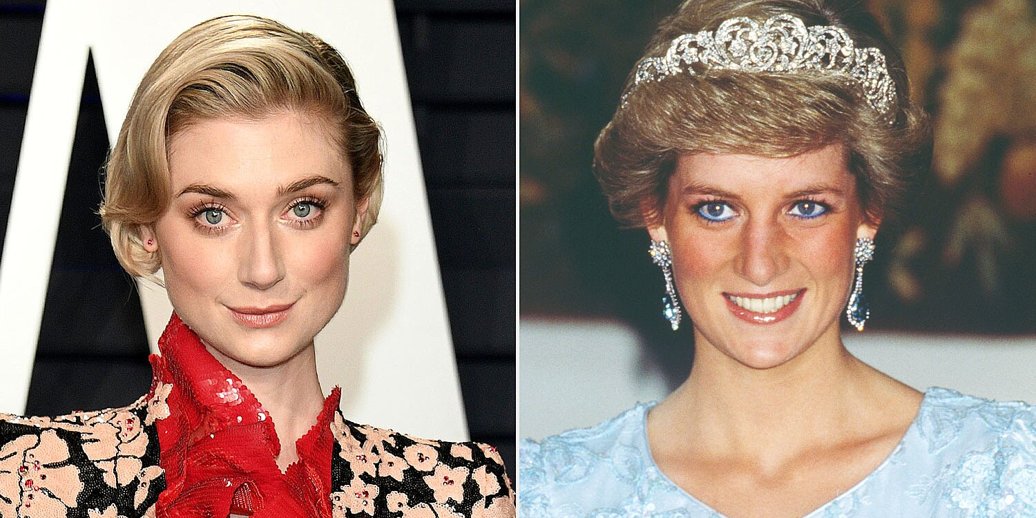 See the First Glimpse of Actress Elizabeth Debicki in Costume as Princess Diana in The Crown.jpg