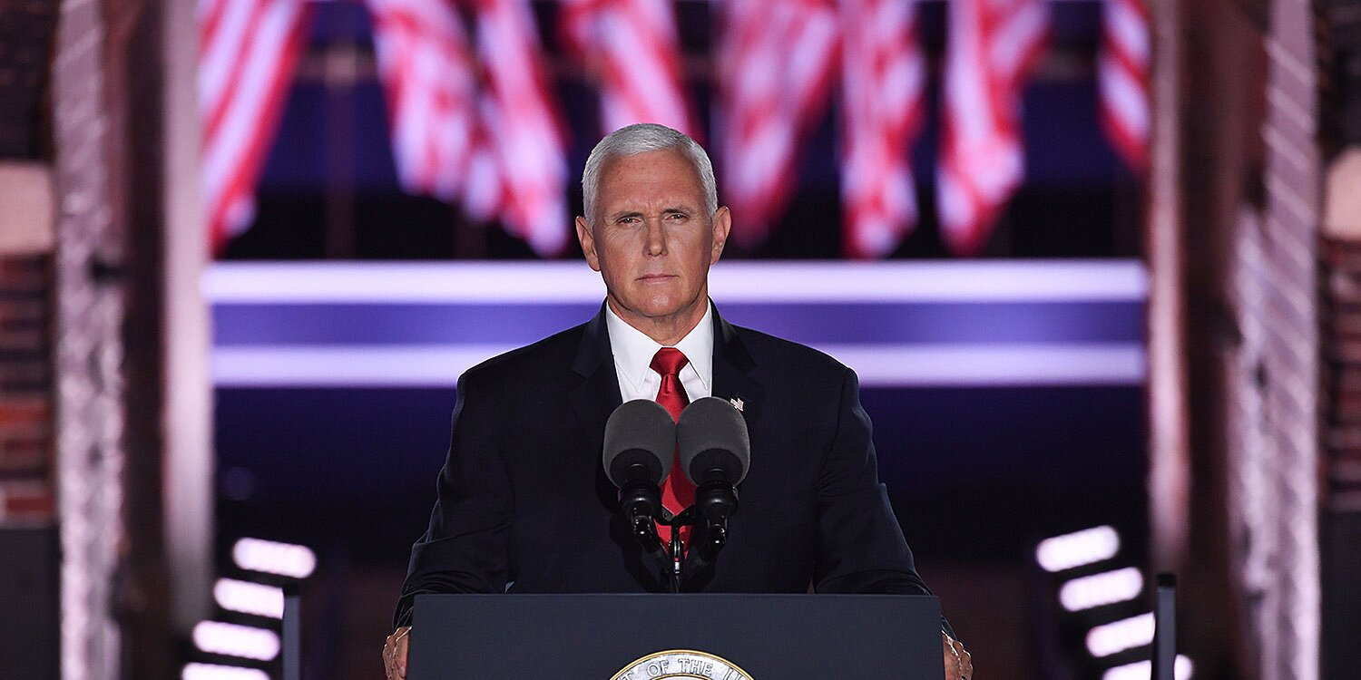 Mike Pence 'Expected to Fully Recover' After Successful Heart Surgery to Install Pacemaker