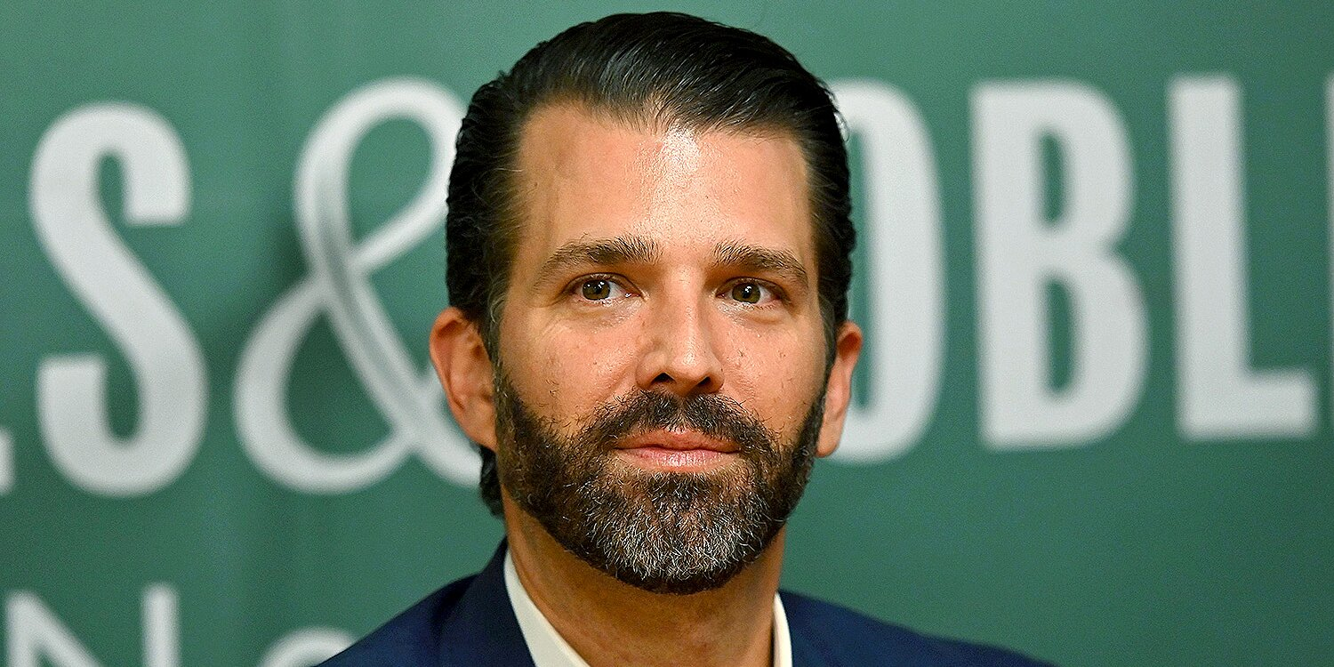Donald Trump Jr.'s Deposition 'Raised Further Questions' Over Dad's Inauguration Spending: Prosecutors