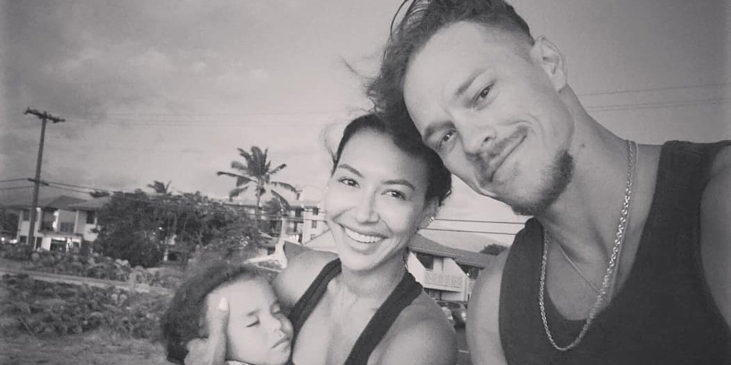Naya Rivera Honored by Ex Ryan Dorsey and Son Josey on Anniversary of Her Funeral: 'We Keep Going'.jpg