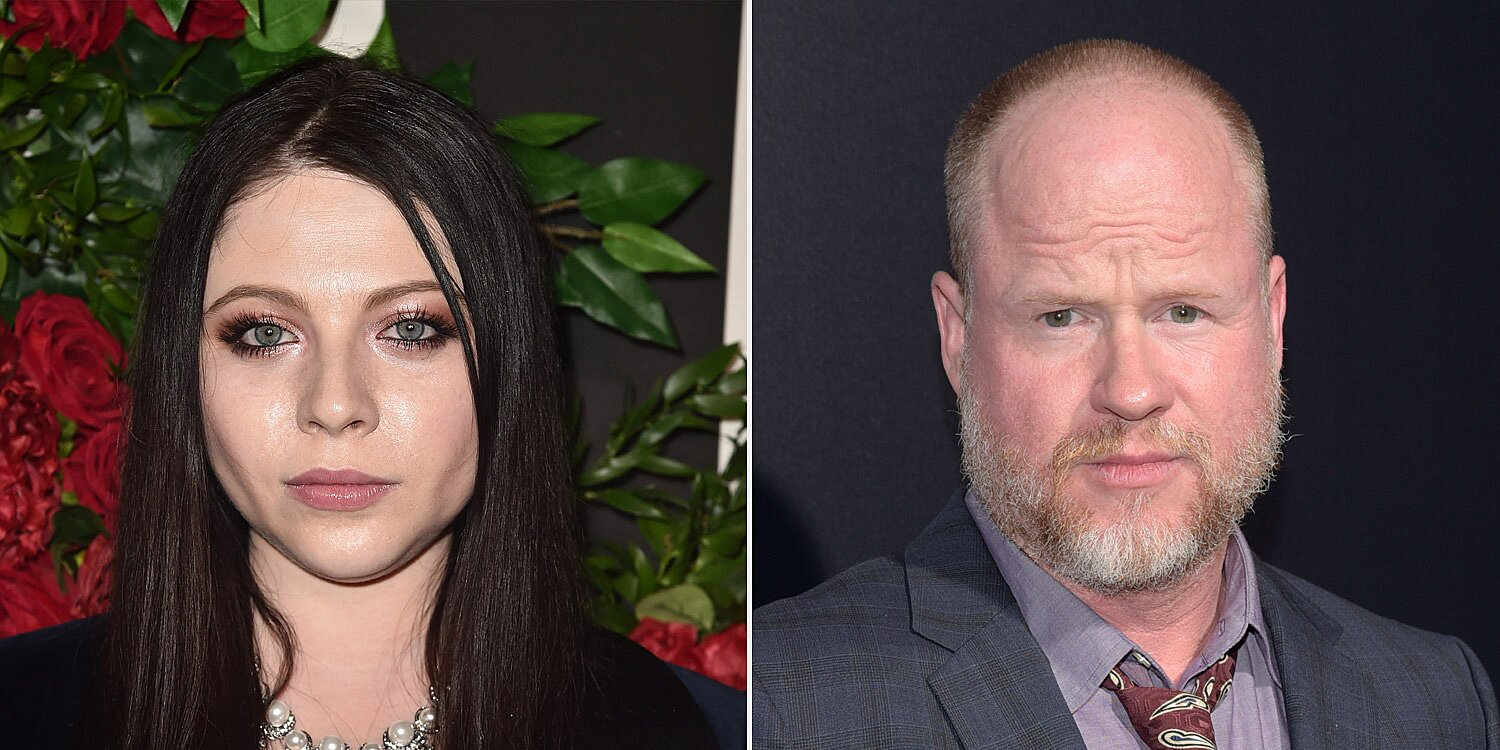 Michelle Trachtenberg Addresses Abuse Allegations Against Buffy's Joss Whedon: 'We Know What He Did'