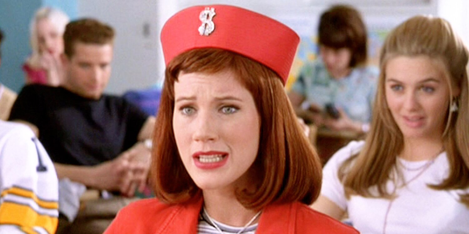 Elisa Donovan Says She 'Almost Had a Heart Attack' While Filming Clueless Due to Severe Anorexia.jpg