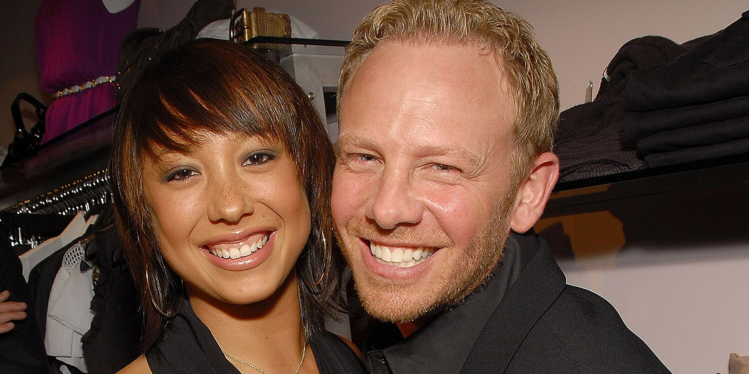 Cheryl Burke Says She Was 'Out of Line' for Past 'Nasty' Comments About Former DWTS Partner Ian Ziering