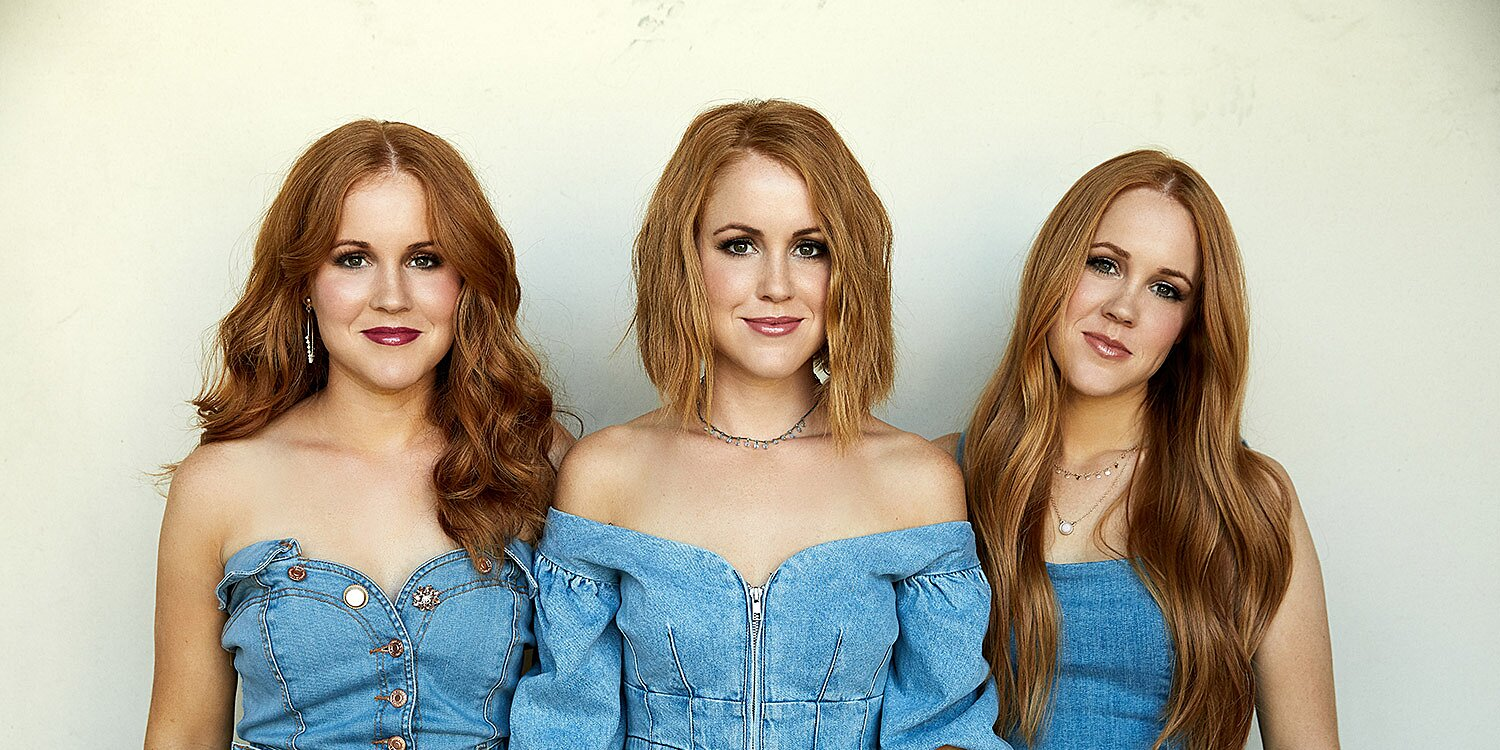Triplet Trio Taylor Red Finally Find Country Music Success Thanks to TikTok: 'It Gives Everyone a Chance'.jpg