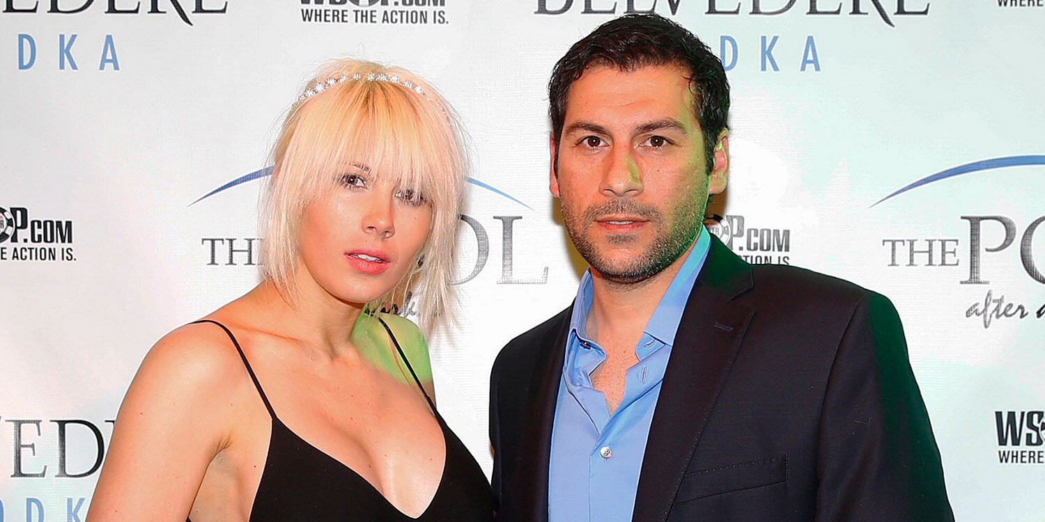 Shayne Lamas Announces She and Nik Richie Are Divorcing After 11 Years of Marriage