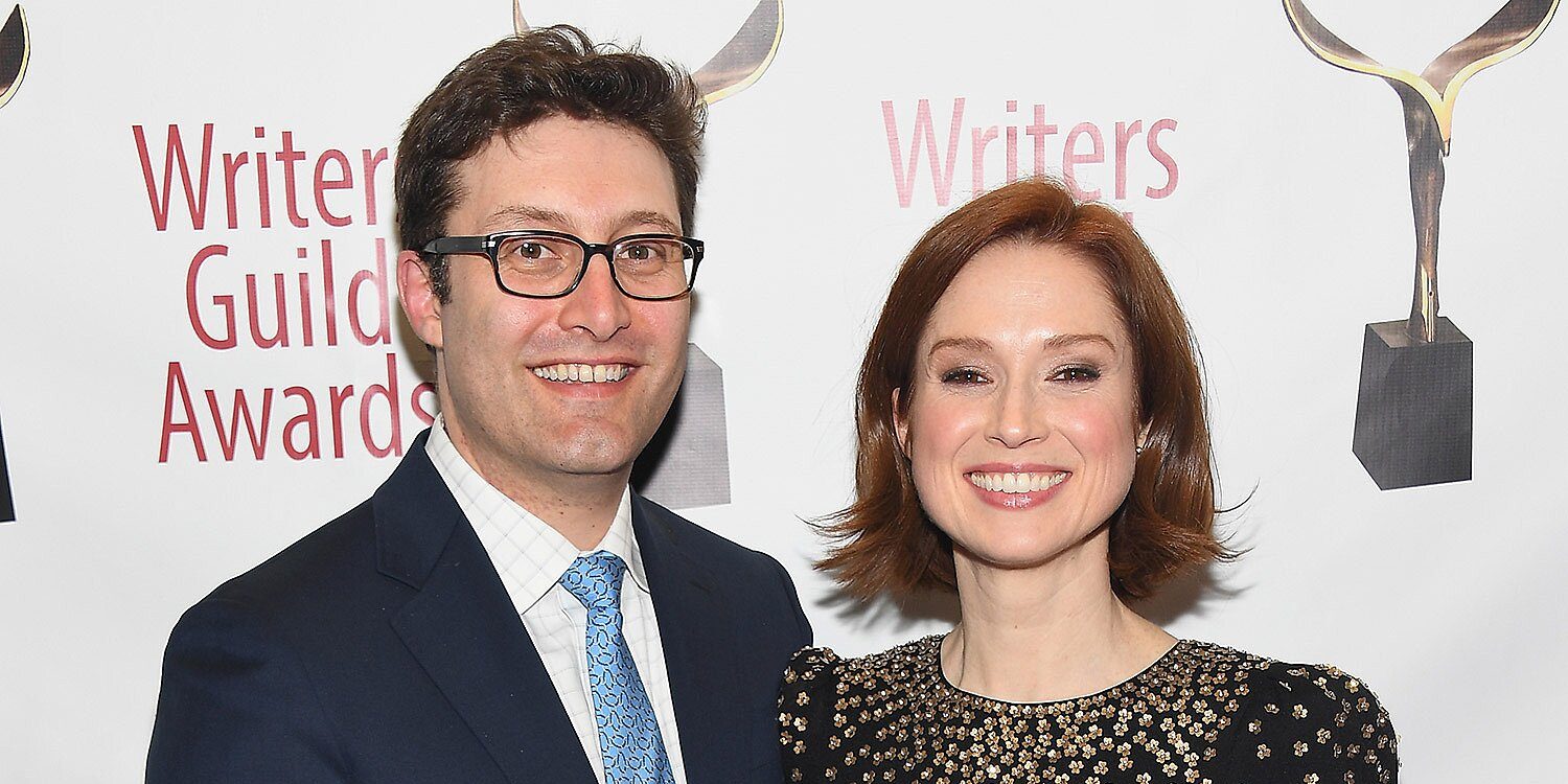 Ellie Kemper Says She and Her Husband Do Chores as The Crown Characters: 'It Makes Us Laugh'.jpg